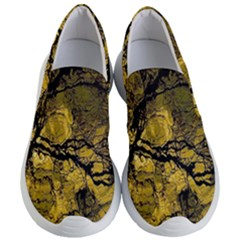 Colorful The Beautiful Of Traditional Art Indonesian Batik Pattern Women s Lightweight Slip Ons by Sapixe