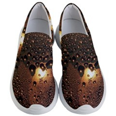 Condensation Abstract Women s Lightweight Slip Ons