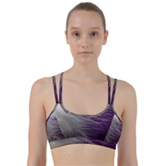Feather Ease Airy Spring Dress Line Them Up Sports Bra