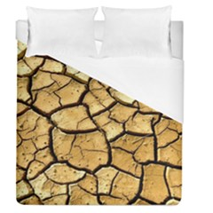 Dry Ground Duvet Cover (queen Size)