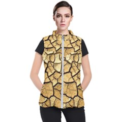 Dry Ground Women s Puffer Vest by Sapixe