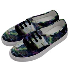 Fantastic World Fantasy Painting Men s Classic Low Top Sneakers by Sapixe