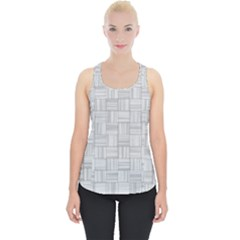 Flooring Household Pattern Piece Up Tank Top