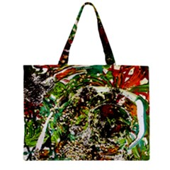 April   Birds Of Paradise 5 Mini Tote Bag