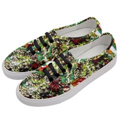April   Birds Of Paradise 5 Women s Classic Low Top Sneakers by bestdesignintheworld