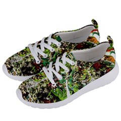 April   Birds Of Paradise 5 Women s Lightweight Sports Shoes by bestdesignintheworld