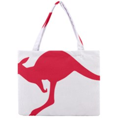 Australian Army Vehicle Insignia Mini Tote Bag
