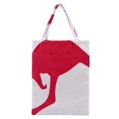 Australian Army Vehicle Insignia Classic Tote Bag