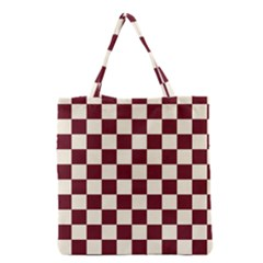 Pattern Background Texture Grocery Tote Bag