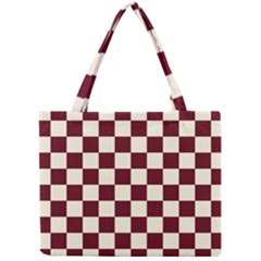 Pattern Background Texture Mini Tote Bag