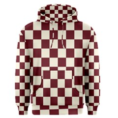Pattern Background Texture Men s Pullover Hoodie