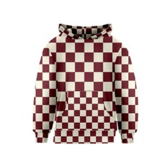 Pattern Background Texture Kids  Pullover Hoodie