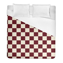 Pattern Background Texture Duvet Cover (Full/ Double Size)