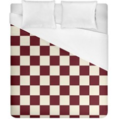 Pattern Background Texture Duvet Cover (California King Size)