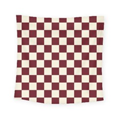 Pattern Background Texture Square Tapestry (small)