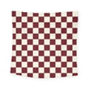 Pattern Background Texture Square Tapestry (Small) View1