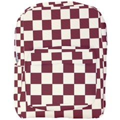 Pattern Background Texture Full Print Backpack