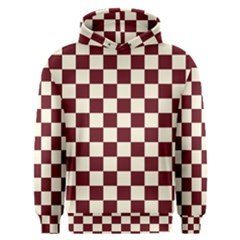 Pattern Background Texture Men s Overhead Hoodie