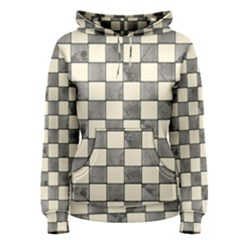 Pattern Background Texture Women s Pullover Hoodie