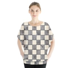 Pattern Background Texture Blouse by Sapixe