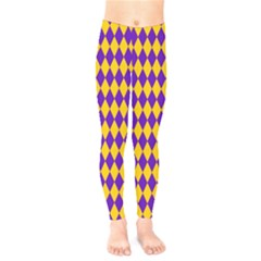 Real Jester Kids  Legging