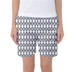 Jess Women s Basketball Shorts by jumpercat