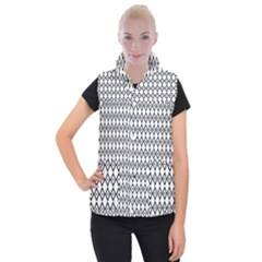 Jess Women s Button Up Vest