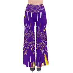 Space Trip 1 So Vintage Palazzo Pants by jumpercat