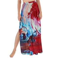 Dscf2258 Point Of View Maxi Chiffon Tie Up Sarong