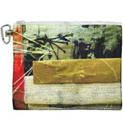 Hidden Strings Of Purity 14 Canvas Cosmetic Bag (xxxl) by bestdesignintheworld