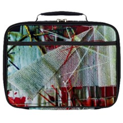 Hidden Strings Of Urity 10 Full Print Lunch Bag by bestdesignintheworld