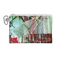 Hidden Strings Of Urity 10 Canvas Cosmetic Bag (large) by bestdesignintheworld