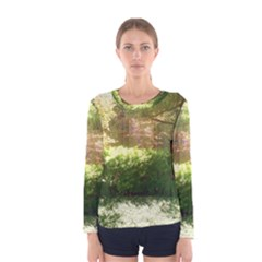 Highland Park 19 Women s Long Sleeve Tee by bestdesignintheworld