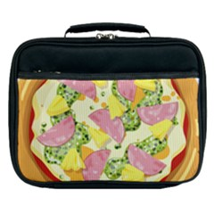 Pizza Clip Art Lunch Bag by Sapixe