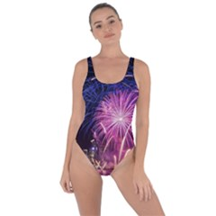 Singapore New Years Eve Holiday Fireworks City At Night Bring Sexy Back Swimsuit
