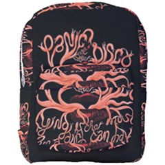 Panic At The Disco   Lying Is The Most Fun A Girl Have Without Taking Her Clothes Full Print Backpack by Samandel