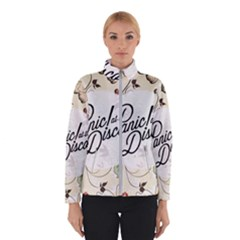 Panic At The Disco Beautifull Floral Winterwear