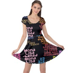 Panic At The Disco Northern Downpour Lyrics Metrolyrics Cap Sleeve Dress