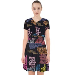Panic At The Disco Northern Downpour Lyrics Metrolyrics Adorable In Chiffon Dress