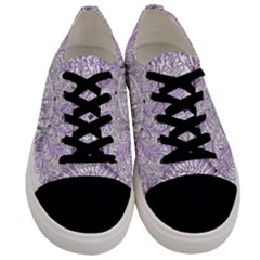 Panic At The Disco Men s Low Top Canvas Sneakers