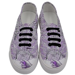 Panic At The Disco Men s Classic Low Top Sneakers