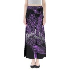 Panic At The Disco Full Length Maxi Skirt