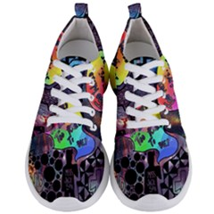 Panic! At The Disco Galaxy Nebula Men s Lightweight Sports Shoes