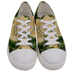 Panic At The Disco Women s Low Top Canvas Sneakers