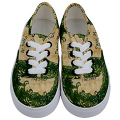 Panic At The Disco Kids  Classic Low Top Sneakers