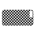 Checker Black and White Apple iPhone 7 Plus Hardshell Case View1