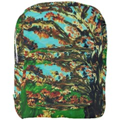 Coral Tree 1 Full Print Backpack by bestdesignintheworld