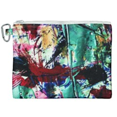 Combat Trans 4 Canvas Cosmetic Bag (xxl) by bestdesignintheworld