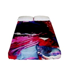 Combat Trans 7 Fitted Sheet (full/ Double Size) by bestdesignintheworld