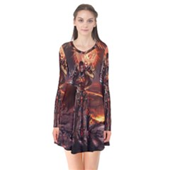 Fantasy Art Fire Heroes Heroes Of Might And Magic Heroes Of Might And Magic Vi Knights Magic Repost Flare Dress